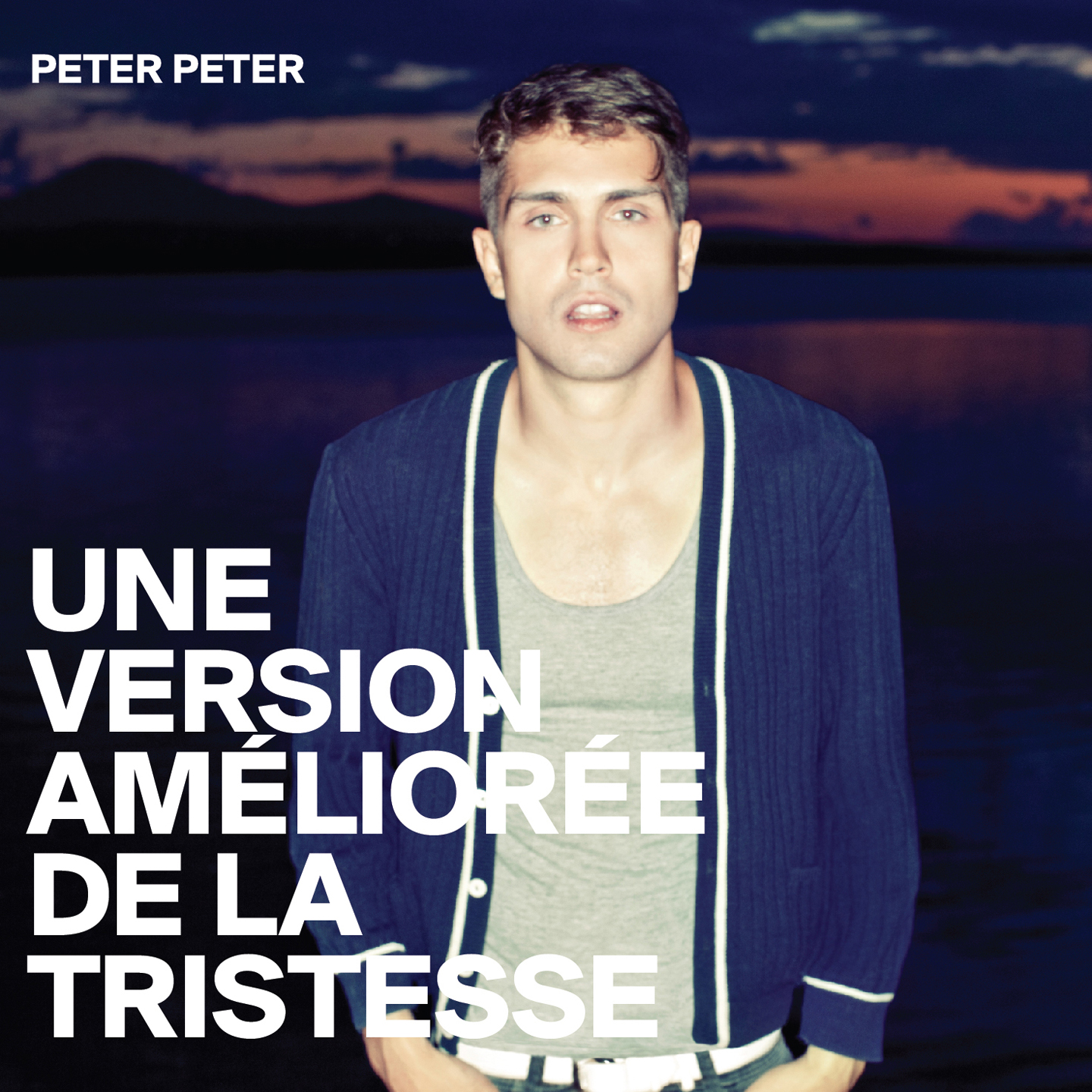 peterpeter-uneversionamelioreedelatristesse